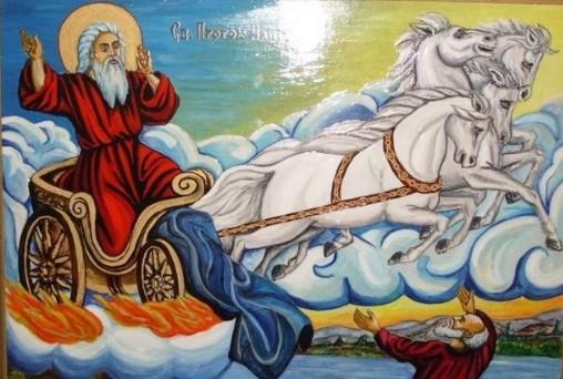 На 20 юли по стар стил се почита Свети пророк Илия, празникът е наречен в народния календар Илинден. Съществува поверие, че на този ден морето взима най-много...