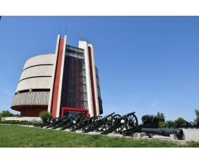 От днес: Плевенската панорама отваря за посетители