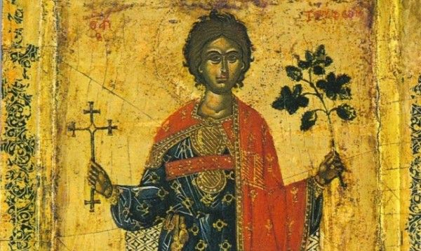 Българската православната църква почита днес паметта на Свети мъченик Трифон. Празникът е наречен от народа Зарезан, защото се отбелязва в началото на...