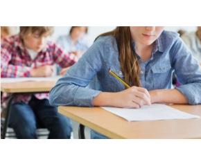 От днес седмокласниците подават заявления за прием в гимназии