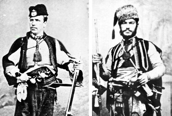 На днешния ден, през 1868г., въоръжена чета от 129 души преминават рака Дунав, край устието на река Янтра. Нейни водачи са Хаджи Димитър и Стефан Караджа. Първият...