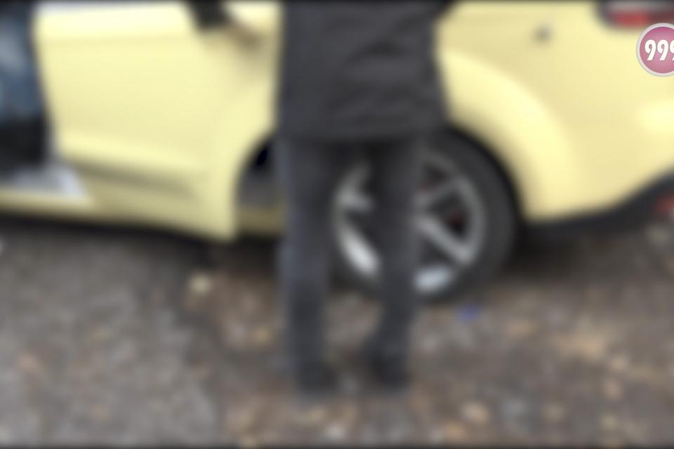 Служители от РУ-Ямбол са задържали 25-годишен мъж и жена на 24 години за нападение над таксиметров шофьор. Незабавните полицейски действия са проведени...