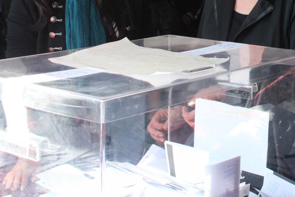 Още една секция, този път с подвижна избирателна кутия, е образувана в община Болярово със заповед на временно изпълняващата длъжността кмет Мария Маринова....