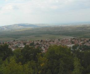 До 25 юни остава засиленото полицейско присъствие в Перущица
