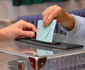 До 31 март се подават заявления за гласуване от карантинирани