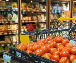 До 50 хиляди лева ще бъде глобата за търговските вериги отказали да осигурят достатъчно място за българска продукция