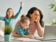 До 975 лв. помощ за родители на деца в онлайн обучение