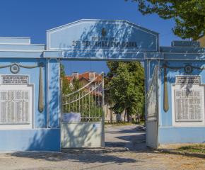 До месец започва ремонтът в Музея на бойната слава в Ямбол