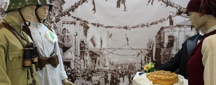 Жителите на Тутракан отбелязват днес празника на своя град. Ще бъде открита паметна плоча за осемдесетата годишнина от връщането на Южна Добруджа от Румъния...