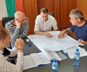 Договориха подмяна на водопровод по основни улици в Ямбол