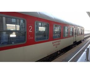 Доказваме целта на пътуването си и във влаковете