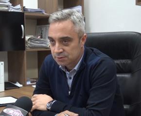 Дойчин Дойчев: Нелека, но успешна бе 2020-та година за Окръжна прокуратура – Ямбол (ВИДЕО)