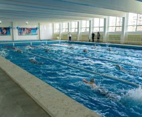 Два басейна за гражданите на Ямбол през лятото