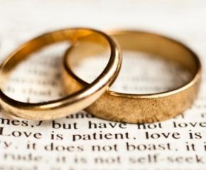 Два брака в извънредно положение са сключени в Ямбол