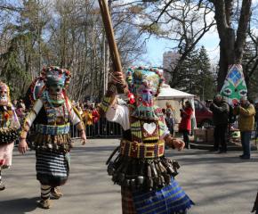 """Двадесет и второто издание на маскарадния фестивал """"Кукерландия"""" ще се проведе от 12 до 14 март 2021 година под патронажа на Министерство на културата"""