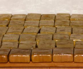 Двама българи са задържани с 40 кг хероин в Грузия