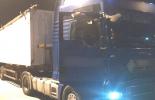 Двама българи задържани за контрабанда в Гърция