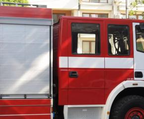 Двама пострадаха при пожари