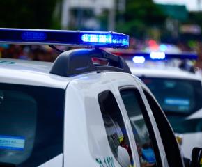 Двама пострадаха след катастрофа в село Кортен