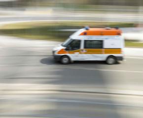 """Двама загинаха при инцидент на площадка до АЕЦ """"Козлодуй"""""""