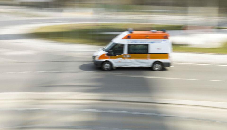 """Двама строителни работници са загинали, други двама са ранени при инцидент тази сутрин в Държавното предприятие """"Радиоактивни отпадъци"""" на територията..."""