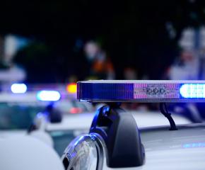 Две деца са убити в град Сандански. Майка им е задържана