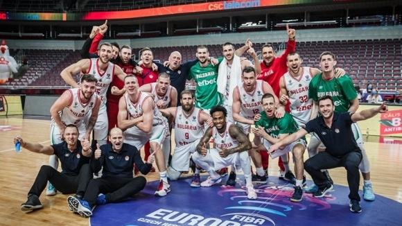 20 февруари ще остане паметен за баскетболните фенове на Ямбол, а и в цялата страна.Мъжкият национален отбор на България по баскетбол се класира за Европейско...