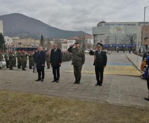 """Дядо Владика на Трети март в Сливен:  """"Никой не трябва да реформира българския дух!"""""""