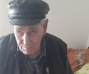 Дядо Вълчо от Тенево отбеляза 98 години