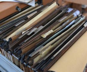 Държавен архив - Ямбол отваря врати от 1 юни