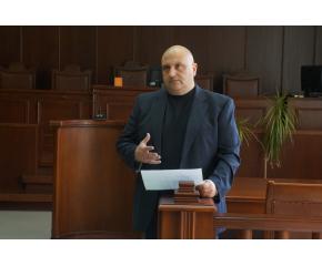 По един кандидат за шеф на съдилищата в Ямбол и Сливен