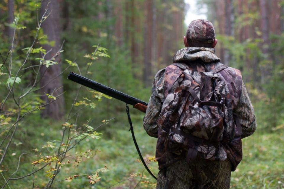 Въпреки контрола за провеждане на инструктажи преди всеки ловен излет за спазване на мерките за техническа безопасност при боравене с оръжие, шест са инцидентите...