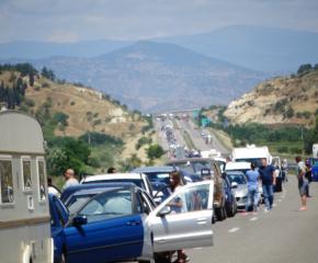 Електронният формуляр за влизане в Гърция няма да работи до 14 юли