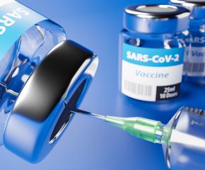 Електронният портал за ваксинация работи отново