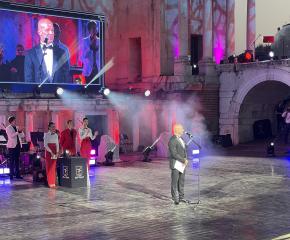 Енчо Керязов излезе за последен път пред публика (ВИДЕО)