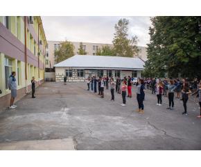 """Енчо Керязов се включва в инициативата """"Играй гимнастика, бъди здрав"""" на 2 октомври"""