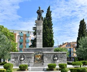 Ето как отбелязаха 24 май в Сливен
