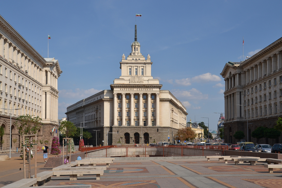 Последното заседание на настоящото Народно събрание ще бъде на 25-и март. Тогава депутатите ще се съберат само, за да гласуват закриването на 44-тия парламент,...