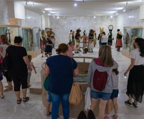 Европейската нощ на музеите в Ямбол премина при засилен интерес (Снимки)
