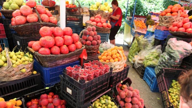 Фермерският пазарза производители от града и региона на 4 септември няма да се проведе. Поводът са въведените допълнителни противоепидемични мерки със...