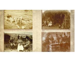 Фотоизложба в Музея на религиите в Стара Загора показва живота по време на война