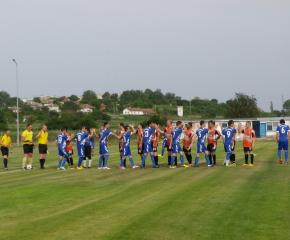 Футболни отбори очакват поддръжка от фенове в събота и неделя