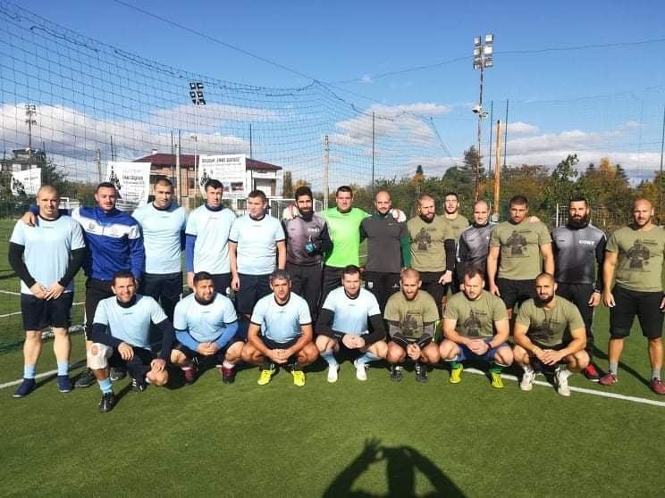 За поредна година се провежда станалият традиционен турнир по футбол в памет на командоса Емил Шарков, загинал при акция на МВР. Турнирът е с благотворителна...