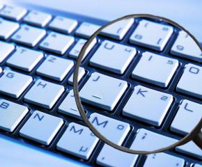 ГДБОП спря сайт за незаконно разпространение на литературни произведения