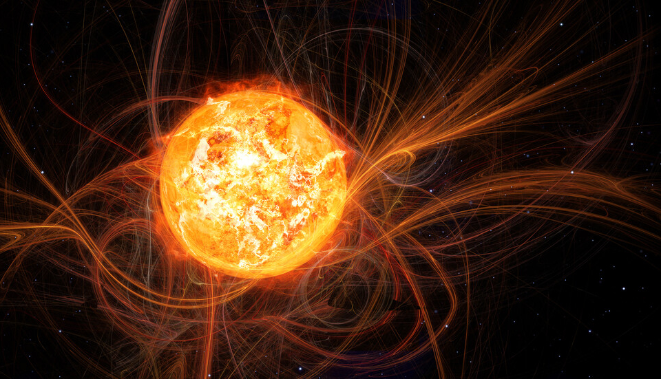 От 21 до 25 октомври се очакват смущения на магнитното поле на Земята. Магнитните бури се усещат от хората с лабилно здраве – възможни са прояви на безсъние,...