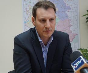 Георги Чалъков встъпва в длъжност Областен управител на Ямболска област