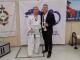 Георги Кайраков със злато по карате за служители на  МВР