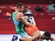 Георги Вангелов ще спори за бронза в борбата на Олимпийските игри