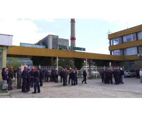 Гешев разпореди проверка на ТЕЦ-Сливен