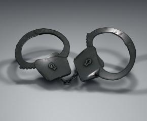 Главен данъчен инспектор е задържан за подкуп